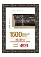 Educa Heidi 1500 Parçalık Puzzle Çerçevesi 60X85 Cm 4929 Renkli